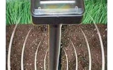 Solární odpuzovač hrabošů Dema (94149D)