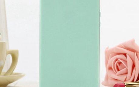 Zadní kryt pro iPhone 5 5s v pastelových barvách