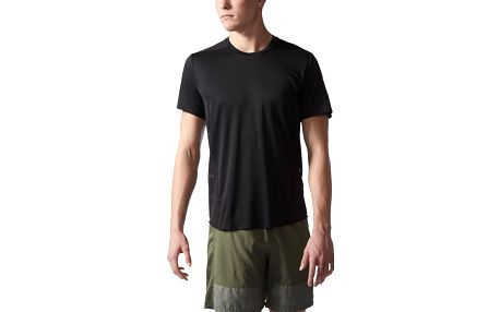 adidas Supernova TKO Cool Short Sleeve Tee Men M