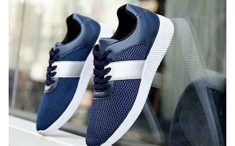 Stylové boty do města - 3 varianty
