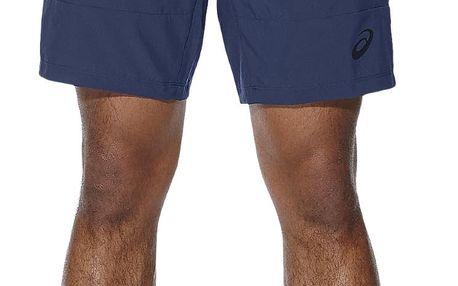 Asics M Athlete Short 7In XL