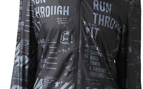 Reebok One Series Woven Jacket M