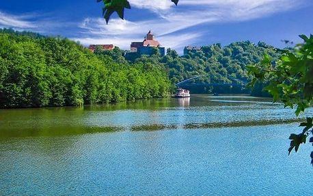 Brno: wellness pobyt s polopenzí pro rodiny