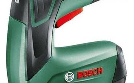 Sponkovačka Bosch PTK 3,6 Li aku zelená + Doprava zdarma