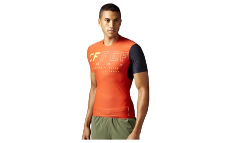 Reebok CrossFit SS Compression Top XL