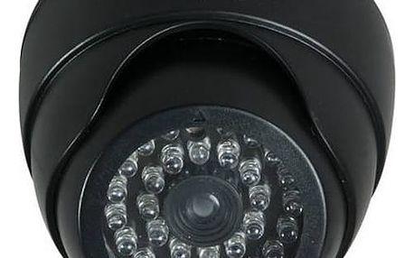 Maketa zabezpečovací kamery Semac 30 LED CAM 560