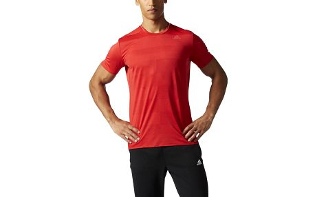 adidas Supernova Short Sleeve Tee Men L