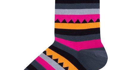 Ponožky Ballonet Socks Tape, velikost41–46