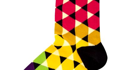 Ponožky Ballonet Socks Play, velikost36–40