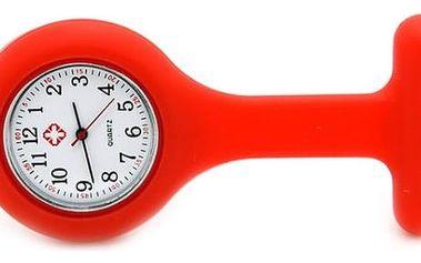 Přivěskové hodinky pro zdravotní sestry - 15 barev