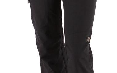 Dámské softshellové kalhoty Alpine Pro vel. EUR 36, UK 10