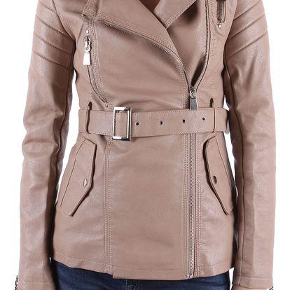 Dámský kabátek Voyelles vel. EUR 40, UK 14