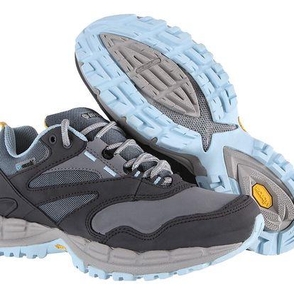 Dámská obuv Hi-Tec Infinity Walk I WP vel. EUR 37, UK 4