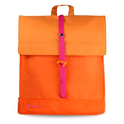 Oranžový batoh Natwee - doprava zdarma!