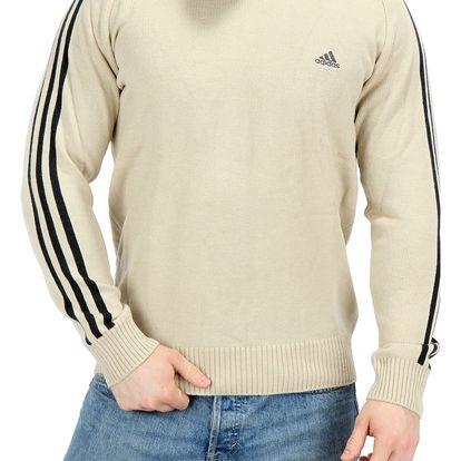 Pánský svetr Adidas vel. S
