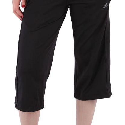 Dámské capri kalhoty Adidas Performance vel. XS