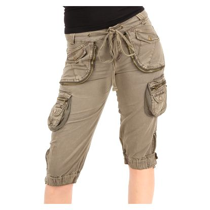 Dámské krátké kalhoty Desigual vel. EUR 36, UK 10