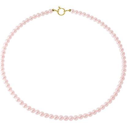Náhrdelník Genuine Pink