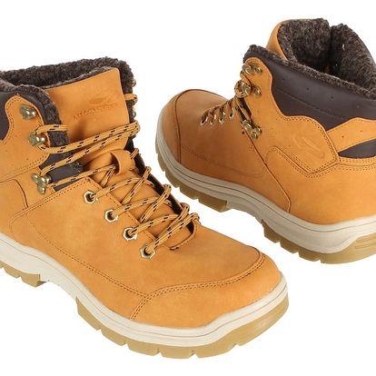 Pánská outdoorová obuv Numero Uno vel. EUR 45, UK 10,5