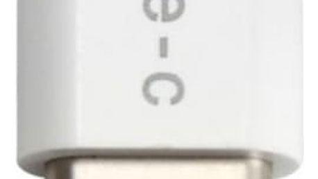 Adaptér USB-C/Micro USB - dodání do 2 dnů