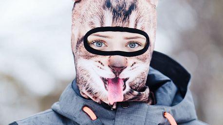 Kukla Beardo Happy Cat