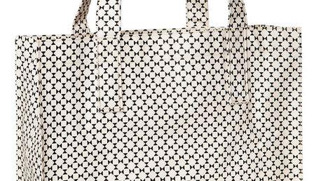 Nákupní taška Caroline Gardner Geometric