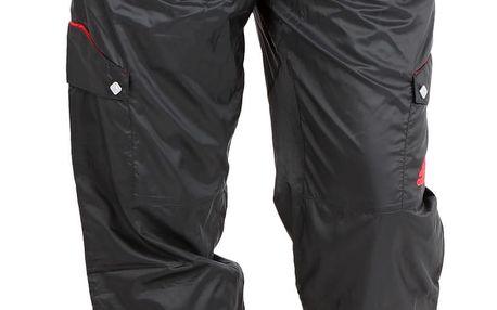 Dámské šusťákové kalhoty Adidas Performance vel. XS