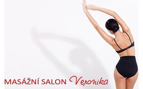 1–10x 60 minut přístrojové lymfodrenáže Ballancer Pro® v Salonu Veronika v Plzni