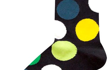 Ponožky Ballonet Socks Go Up, velikost36–40