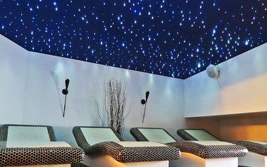 Odpočinkový pobyt ve wellness hotelu Bouda Máma