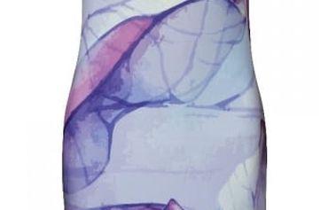 Veselé letní mini šaty s různými motivy - 21 variant