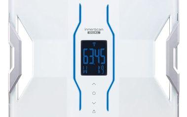Osobní váha Tanita RD 901 bílá