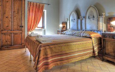 Letní pobyt v unikátních historických apartmánech na nádherném italském venkově u Jaderského moře