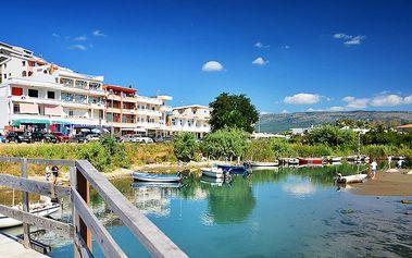 7 nocí v penzionu se snídaní v Černé Hoře