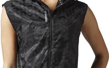 Reebok One Series Woven Vest S