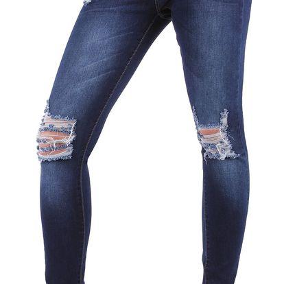 Dámské jeansové kalhoty Girls generation vel. EUR 36, UK 8