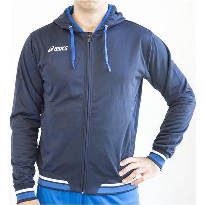 Pánská sportovní bunda Asics Jacket Tir L