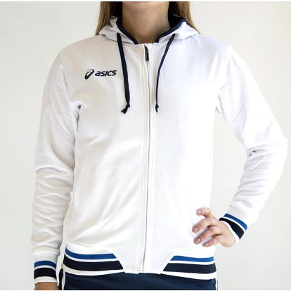 Asics Jacket Tir Junior 164