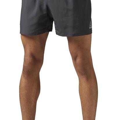 Pánské běžecké kraťasy Reebok Running Essentials 5 Inch Short M