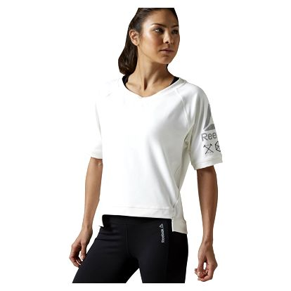 Reebok Speedwick SS Cover-Up S