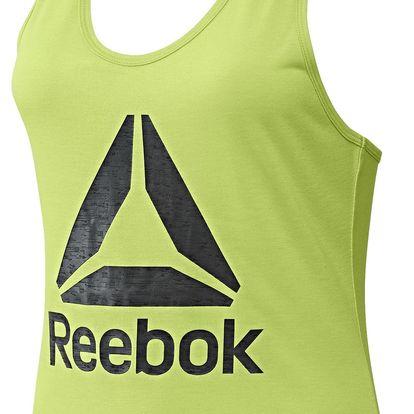 Reebok Workout Ready Supremium 2.0 Tank M