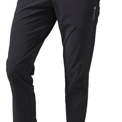 Reebok Workout Ready Woven Cuffed Pants S