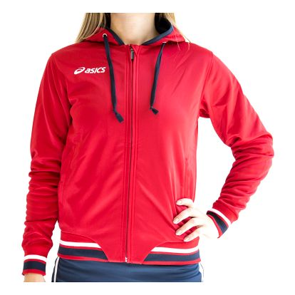 Asics Jacket Tir Junior 152