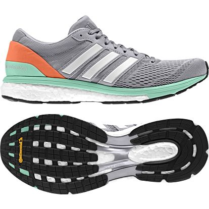 adidas adizero boston 6 w 42 2/3