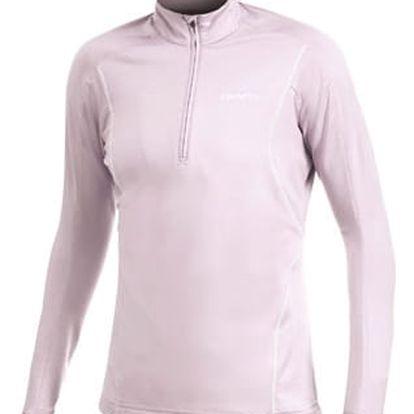 Craft W Rolák Lightweight Stretch Pullover sv.růžová L