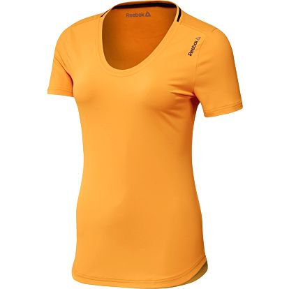 Reebok Workout Ready SpeedWick Tee S