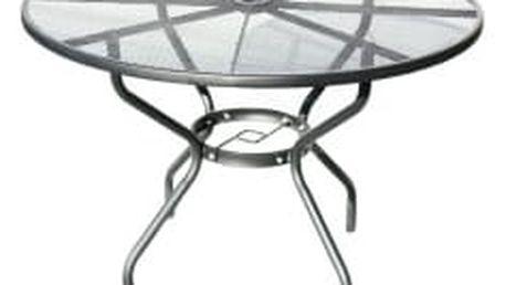 Zahradní kovový stůl ZWMT-51 stůl