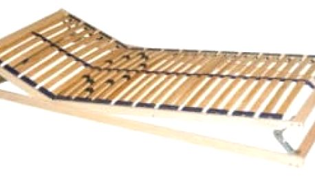 Optimal HN 5V lamelový rošt 80 x 200 cm