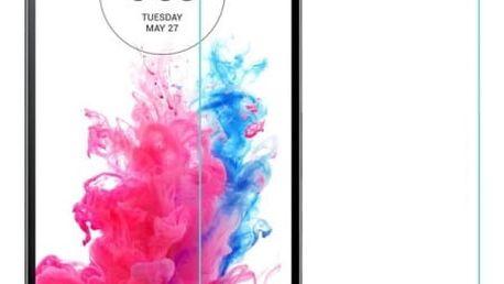 Tvrzené sklo - LG G3, G3 Stylus, G3 Beat, G3 mini, G4, G4 Stylus, G4 mini, G4c, Leon, Spirit, V10, Google Nexus 5