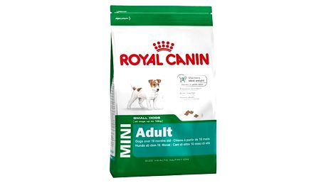 Granule Royal Canin Mini Adult2 kg